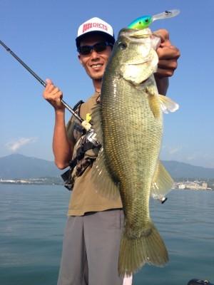 hideup 横山直人 ブログ写真 2013/09/24
