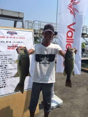 hideup 横山直人 ブログ写真 2015/08/02
