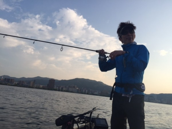 hideup 横山直人 ブログ写真 2015/05/10
