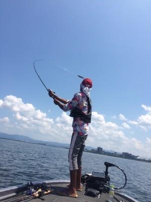 hideup 横山直人 ブログ写真 2015/08/15