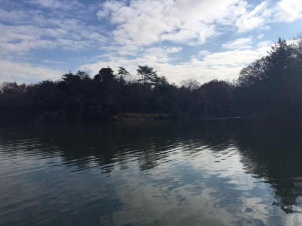 hideup 横山直人 ブログ写真 2014/12/27