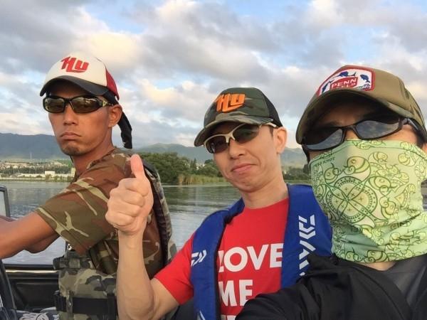 hideup 横山直人 ブログ写真 2015/08/23