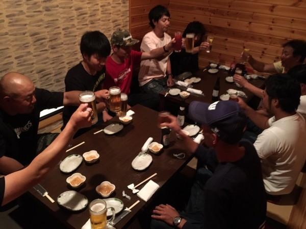 hideup 横山直人 ブログ写真 2015/10/26