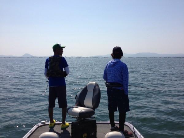 hideup 横山直人 ブログ写真 2013/06/09