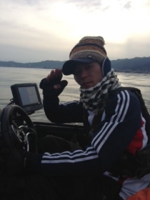 hideup 横山直人 ブログ写真 2013/02/17