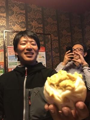 hideup 横山直人 ブログ写真 2016/12/18