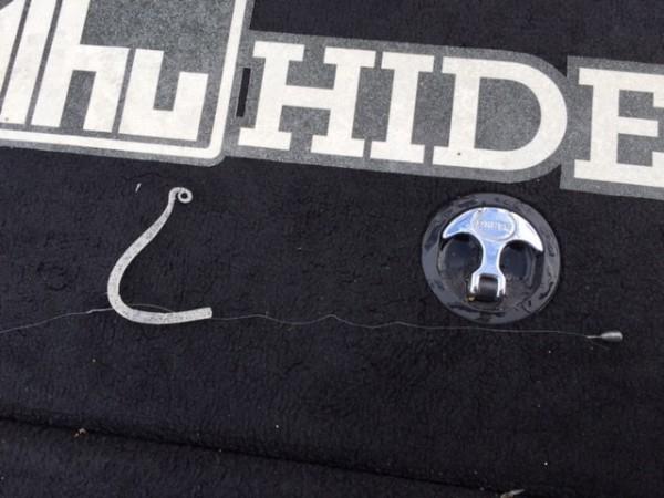 hideup 横山直人 ブログ写真 2014/12/07