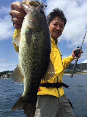 hideup 横山直人 ブログ写真 2015/06/21