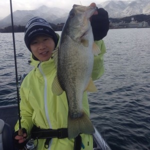 hideup 横山直人 ブログ写真 2013/12/28