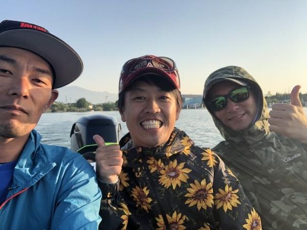 hideup 横山直人 ブログ写真 2019/05/26