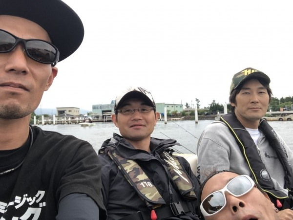 hideup 横山直人 ブログ写真 2019/06/23