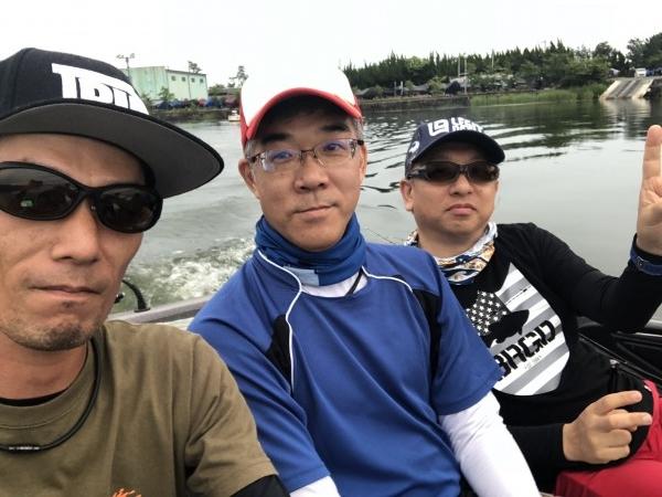 hideup 横山直人 ブログ写真 2019/07/21