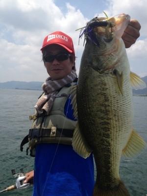 hideup 吉田秀雄 ブログ写真 2013/06/17