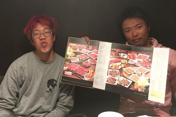 hideup 吉田秀雄 ブログ写真 2017/03/26