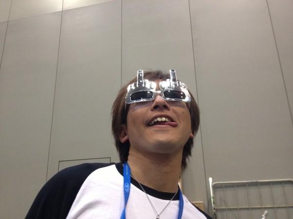 hideup 吉田秀雄 ブログ写真 2013/03/17