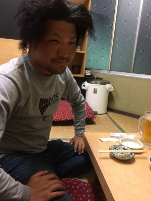 hideup 吉田秀雄 ブログ写真 2017/04/04