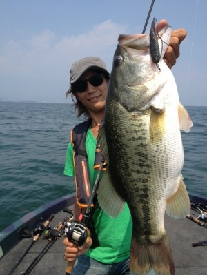 hideup 吉田秀雄 ブログ写真 2013/08/11
