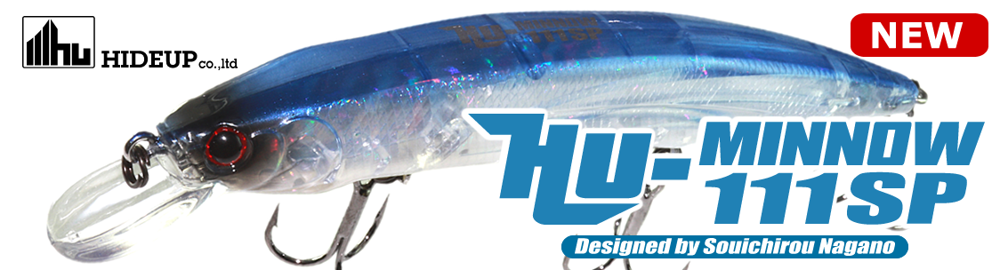 HU Minnow 111SP