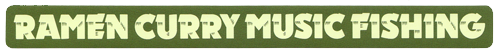 RCMF ラーメンカレーミュージックフィッシング