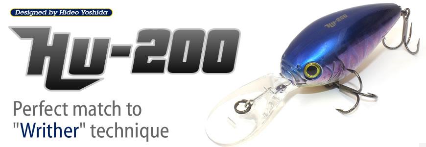 HU-200