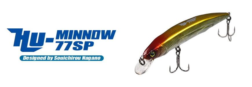 HU-Minnow77SP